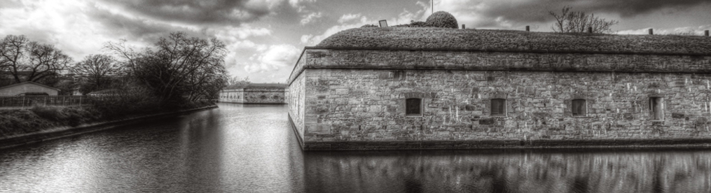 Fort Monroe by Laura Hollingsworth/Lostie815