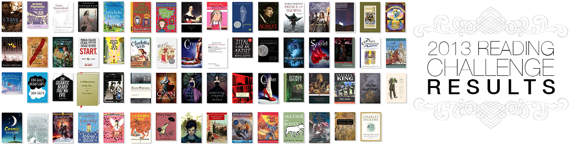 Best Book Discoveries of 2013