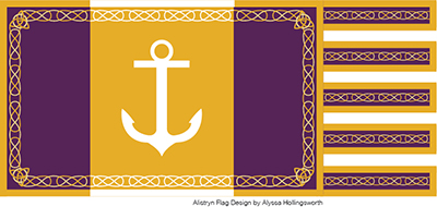 Worldbuilding: 3 Tips for Designing a Flag