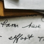 Reflecting on Letters