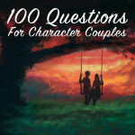 100 Questions for Character Couples