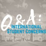Writing for Young People Q&A: International Student Concerns