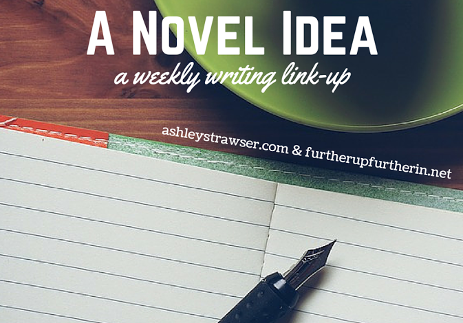 a novel idea: excerpts