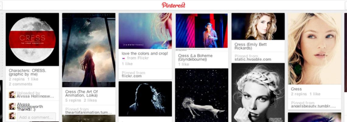 56941aec0d Make Your Pinterest Board Look like a Portfolio - Alyssa Hollingsworth